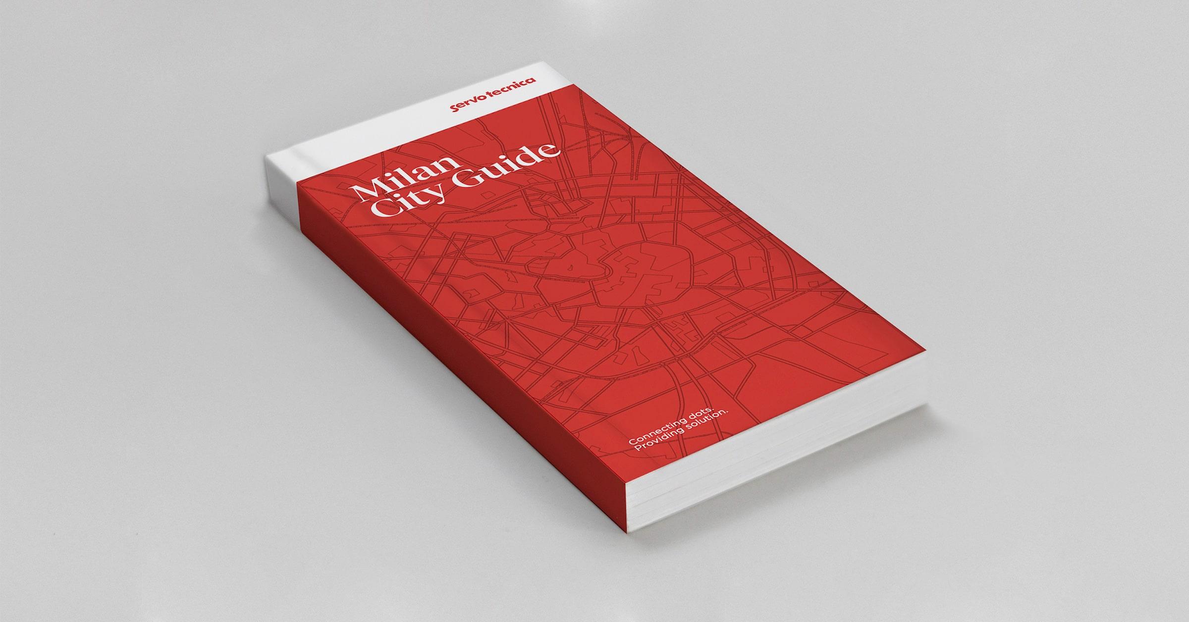 Guida di Milano Servotecnica