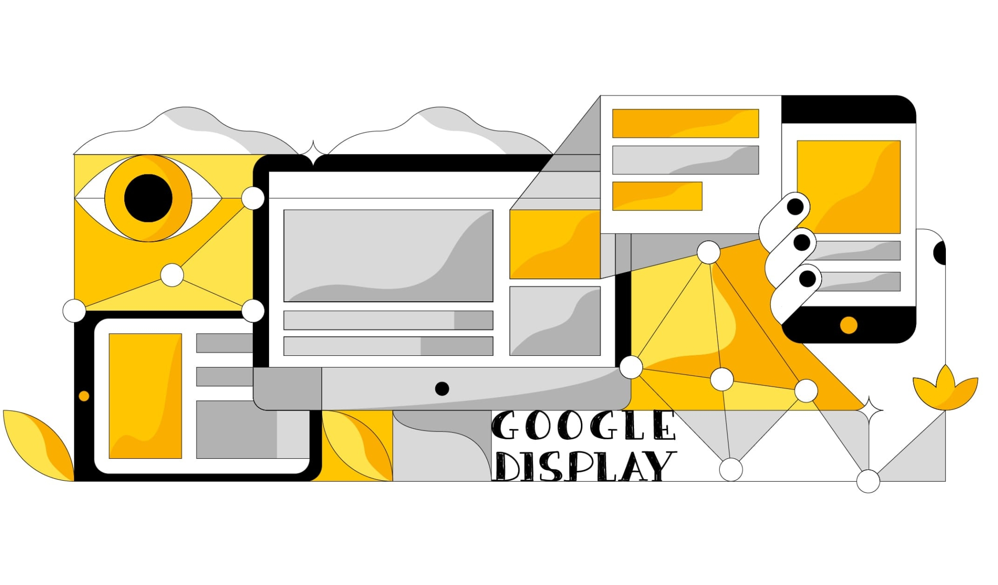Introduzione alla Rete Display di Google Ads per il B2B